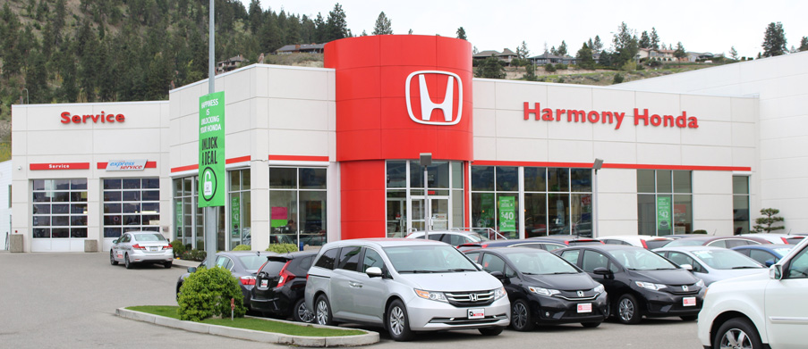 Harmony honda matrix smart cabinet electronic lockers for Honda dealership hours